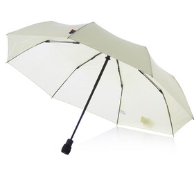 EuroSchirm Light Trek Automatic Umbrella light green